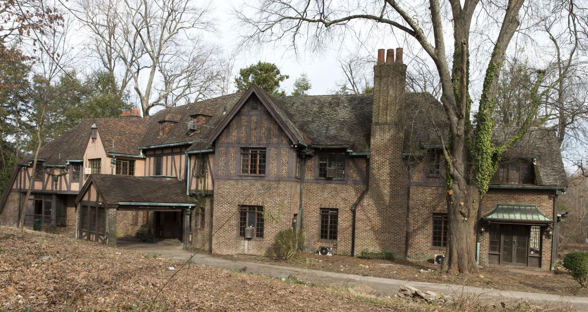 Peek inside greensboro 39 s historic julian price house for Mansion house price