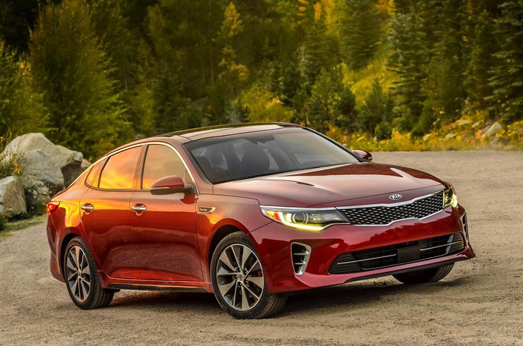 Most Reliable Cars For 2017 Here Are The Consumer Reports Picks