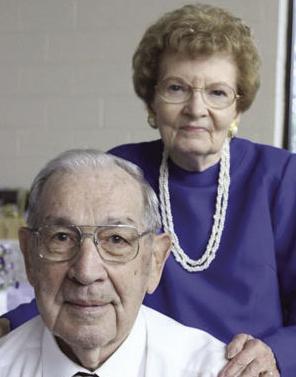 Mr. & Mrs. Long