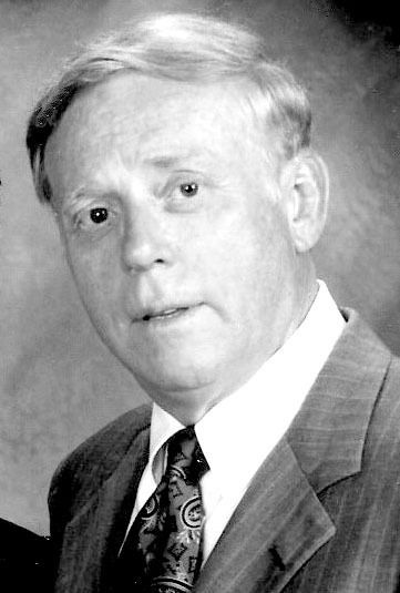 Weyker, Robert Jerald