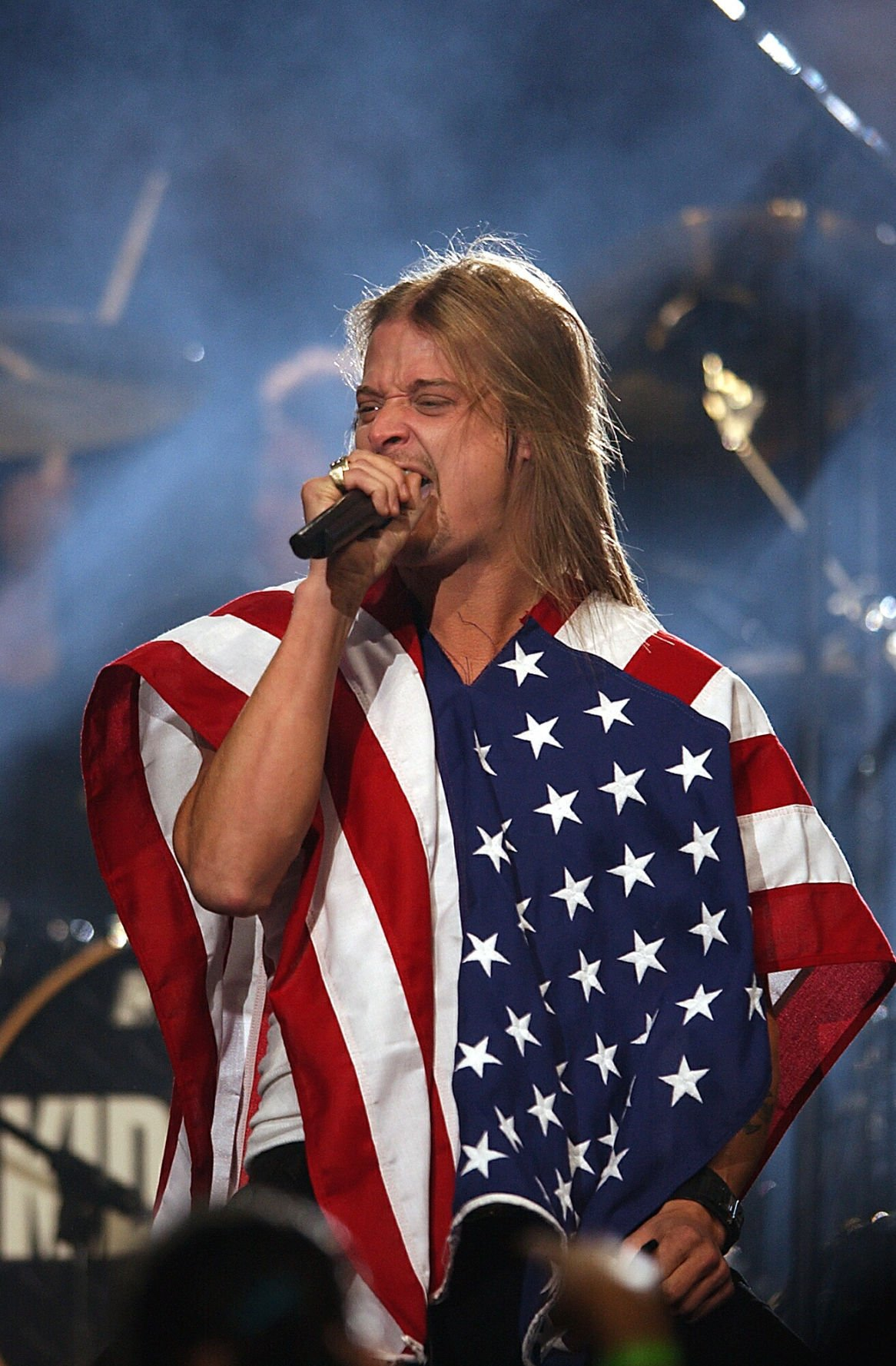 Where Is Kid Rock Originally From