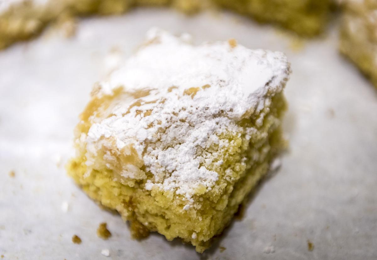 Cooks get creative with grits in fair contest | Food | journalnow.com