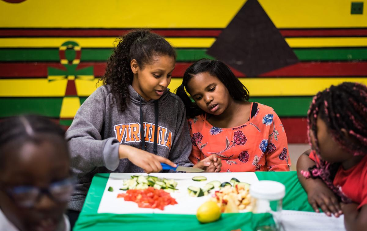 Kids Cooking Coalition