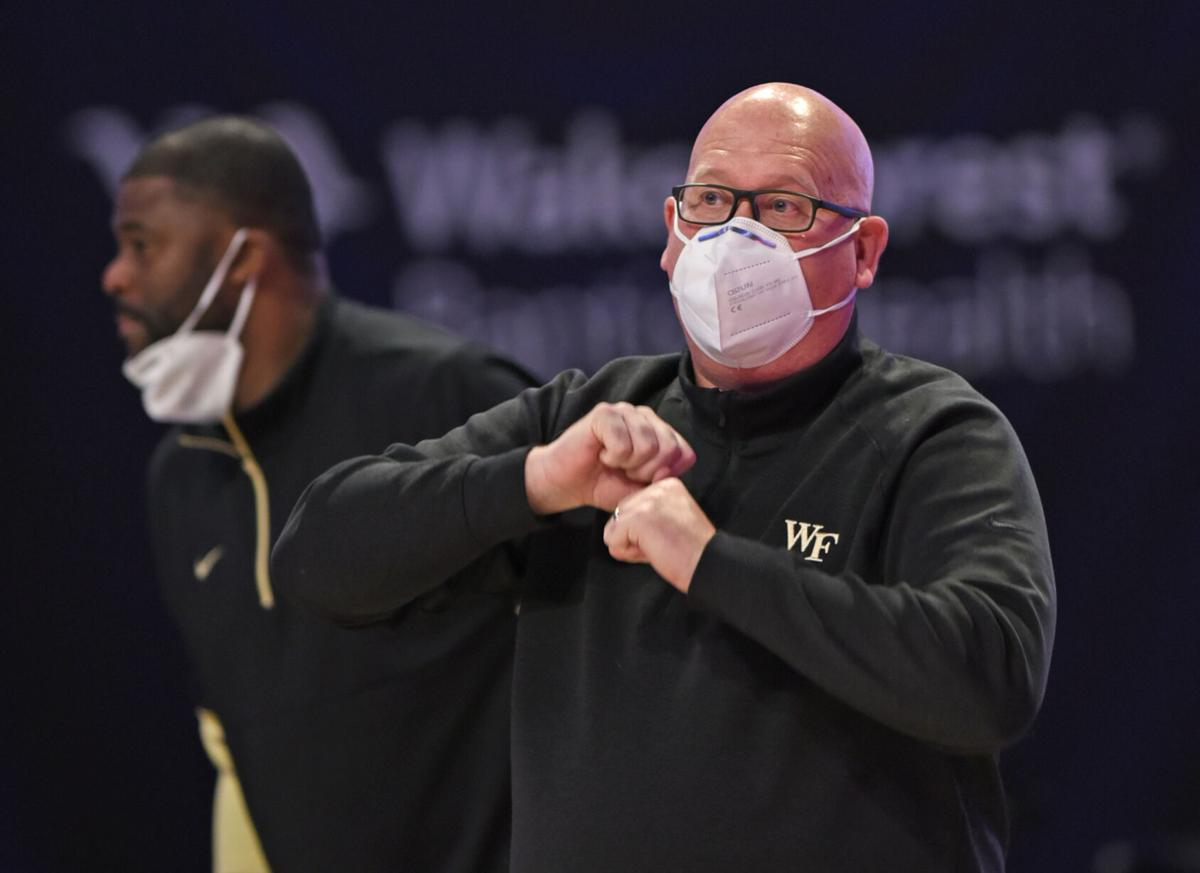 Pittsburgh Wake Forest basketball 29