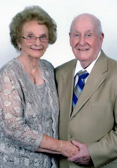 Mr. & Mrs. Tuttle