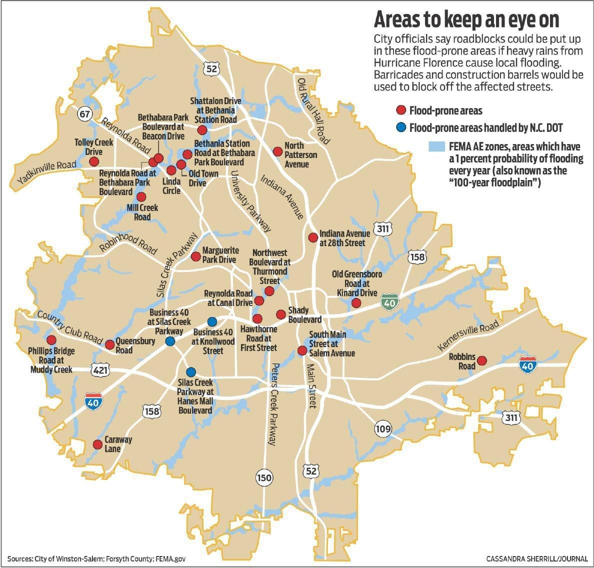 flood prone areas in winston salem uploaded pdfs