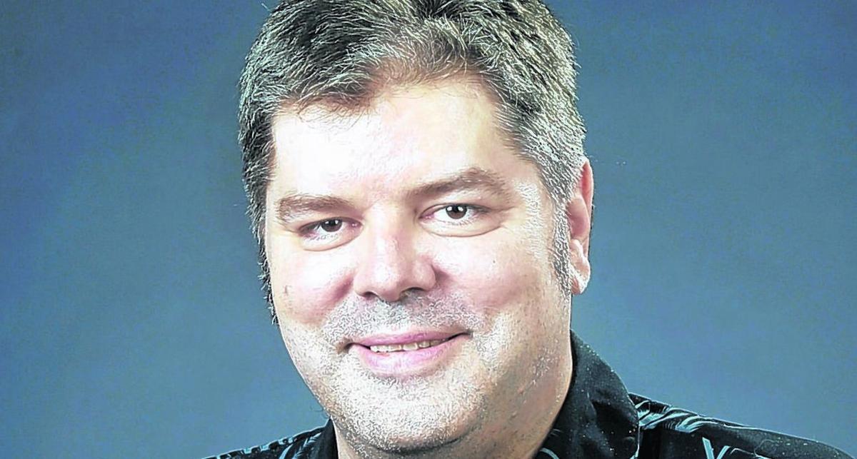 Tim Clodfelter