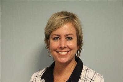 Superintendent Tricia McManus