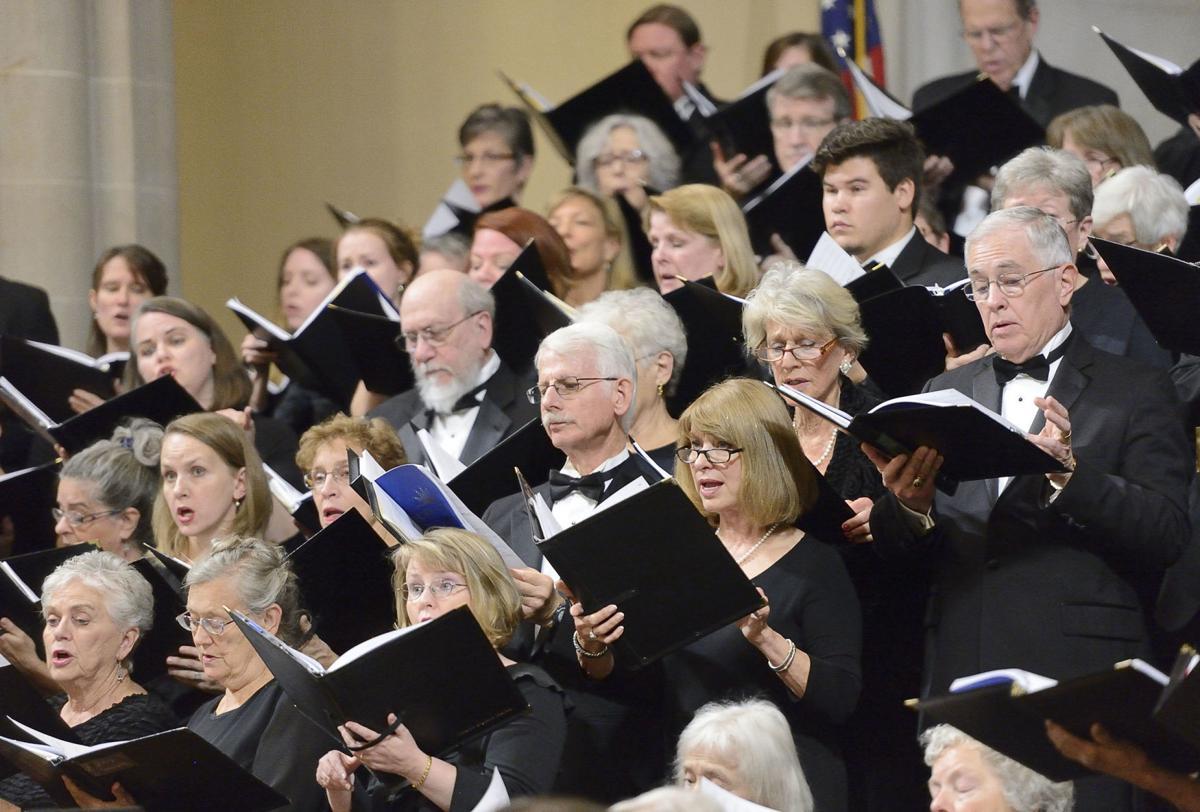 Symphony Chorus