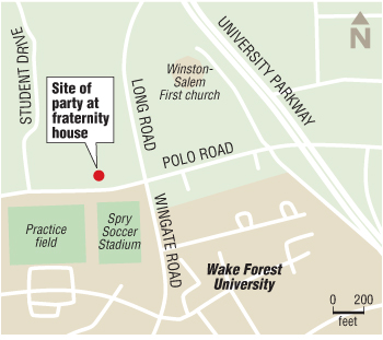 80 WFU students cited | Local News | journalnow.com