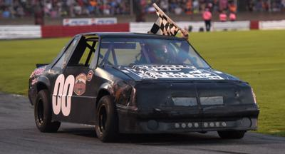 Bowman Gray Aug. 10