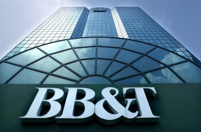BB&T FINANCIAL CENTER