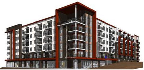 Grubb Properties apartments