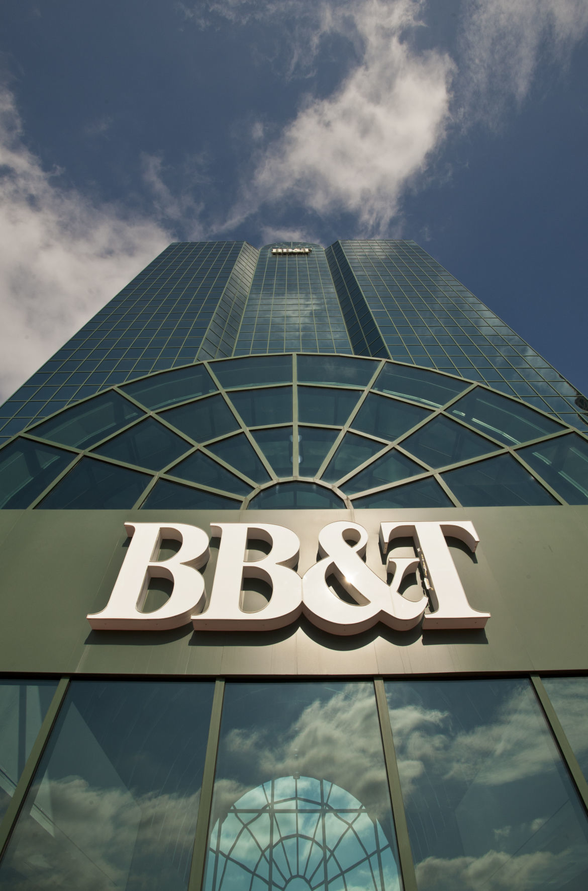 BB&T headquarters move to Charlotte stings but silver lining