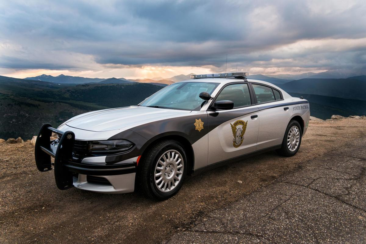 The N C  Highway Patrol cruiser looks sharp, but it's hard