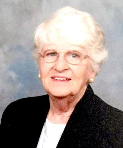 Maher, Margaret Jean Quass