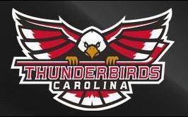 carolina thunderbirds logo