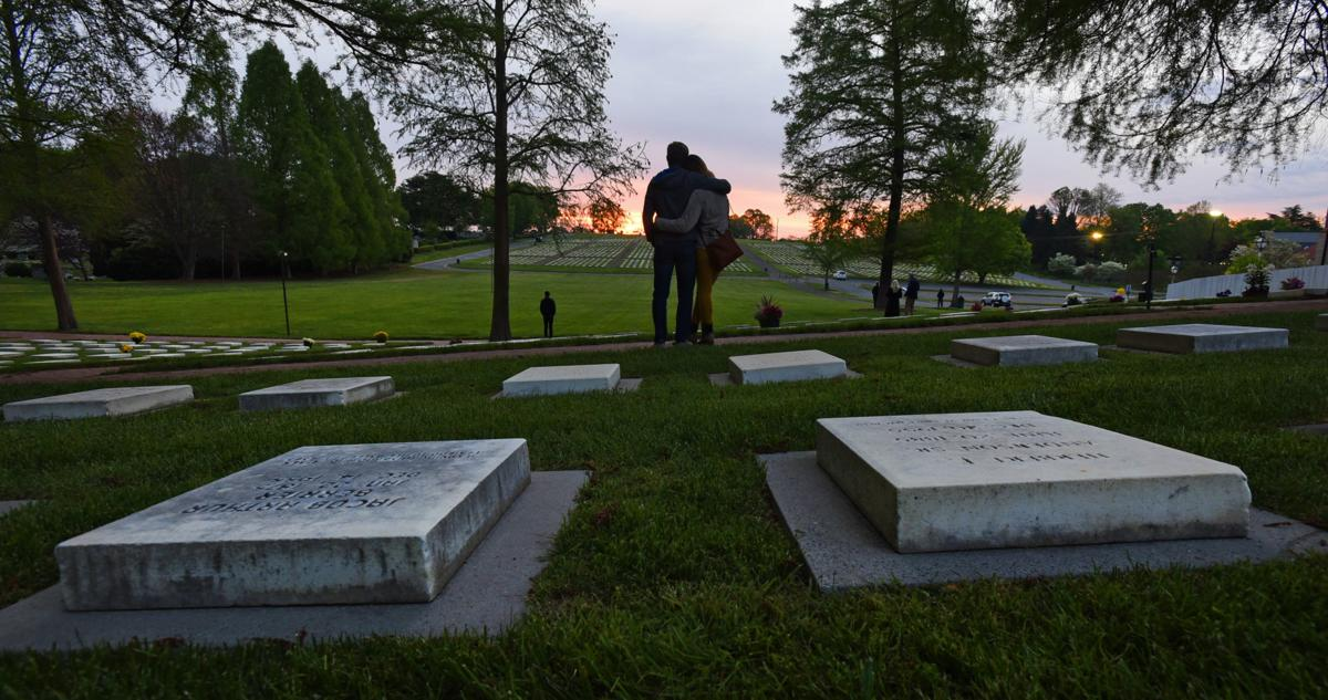 Moravian Easter Sunrise Service