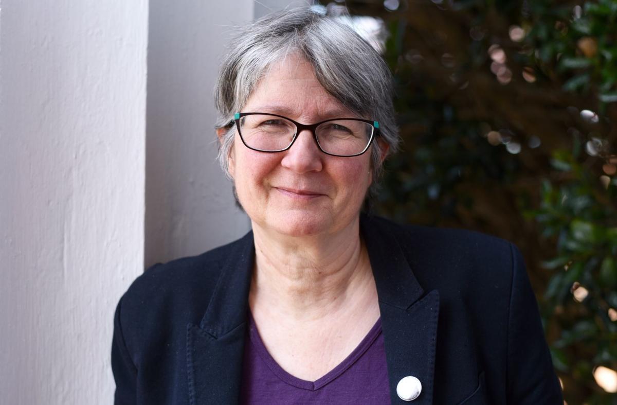 Susan Henking Salem Academy and College headshot
