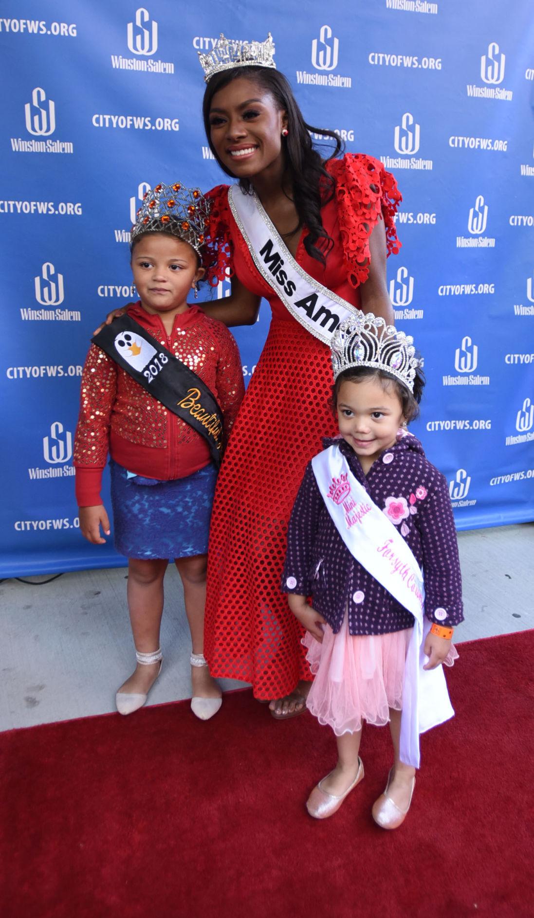 Miss America Nia Franklin (copy)