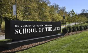 Vice chancellor at UNCSA out after investigation reveals contract awarded inappropriately