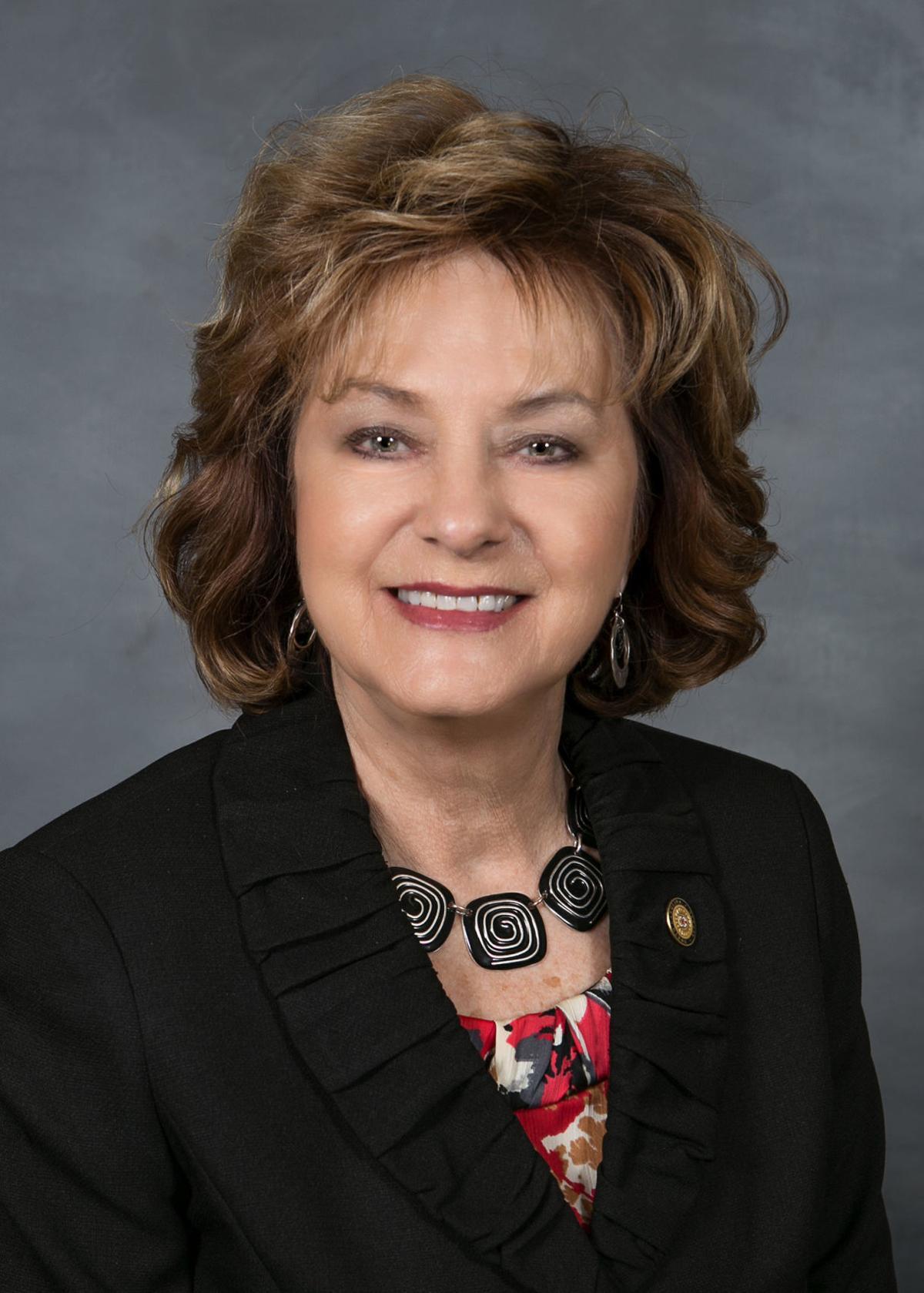 Sen. Joyce Krawiec, R-Forsyth (copy)