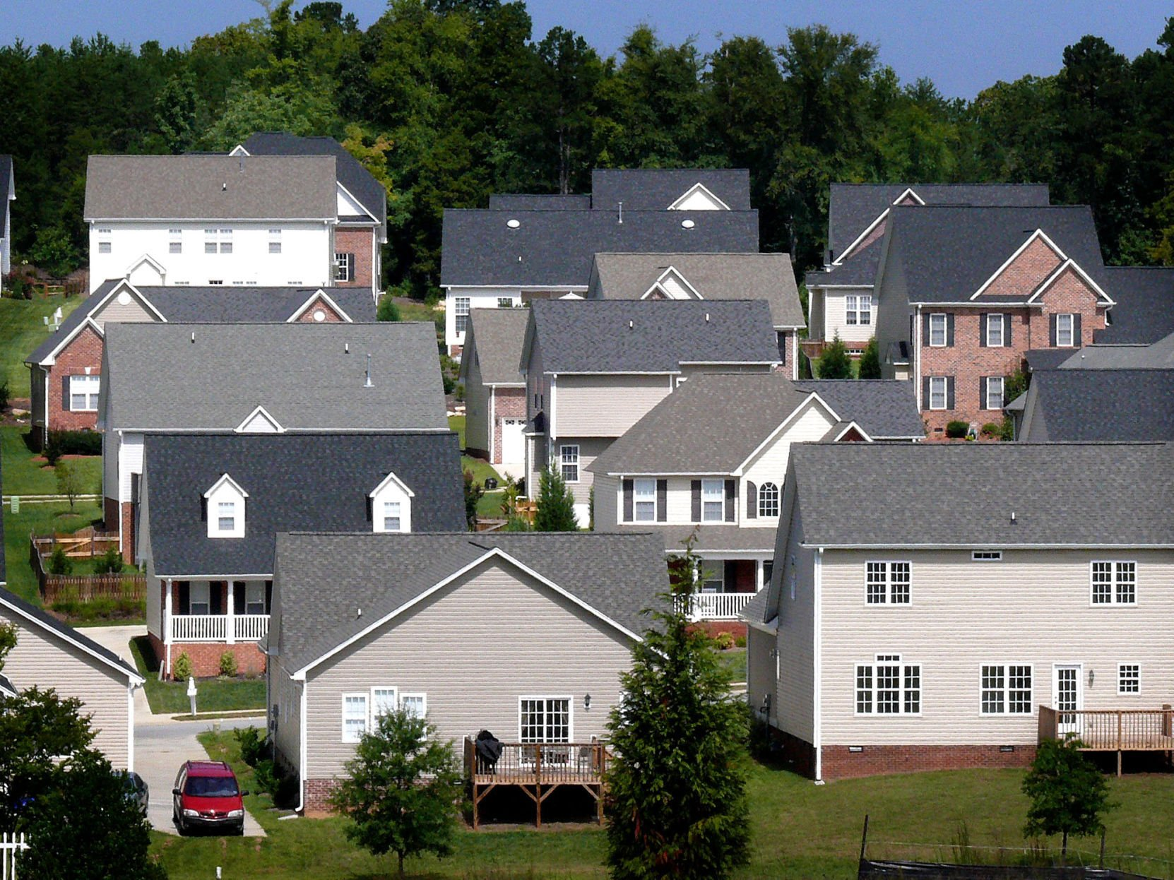 NC remains top 10 for people relocating