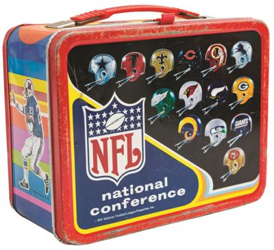 NFL collectible
