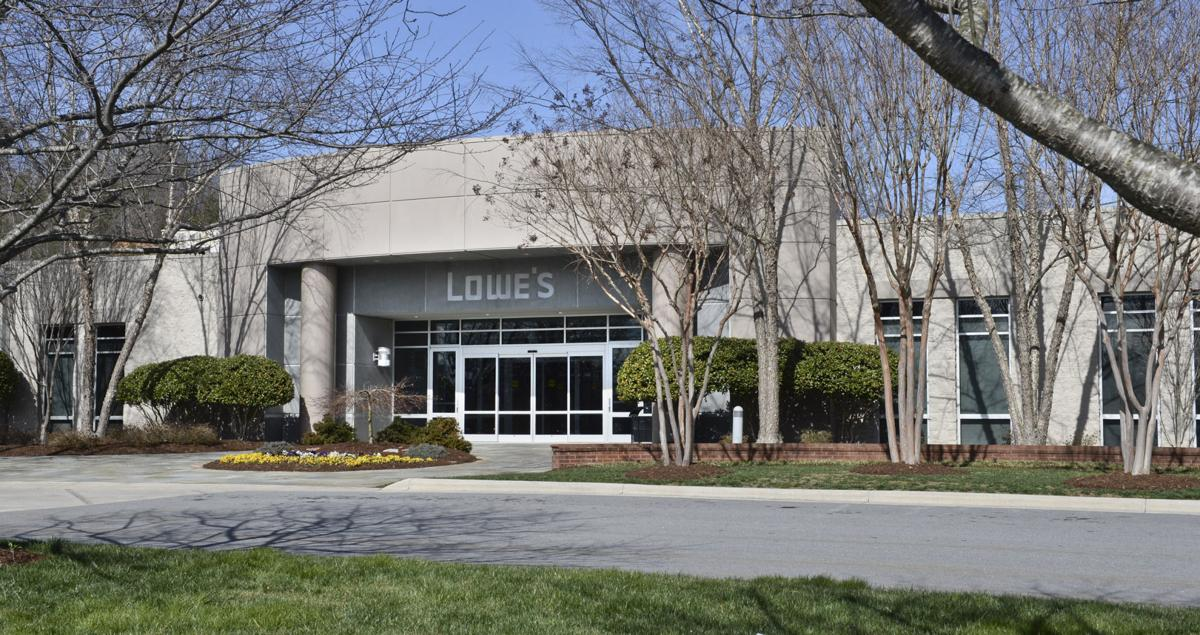 Lowe's plans 75 job cuts in Wilkesboro; more than 500 overall ...
