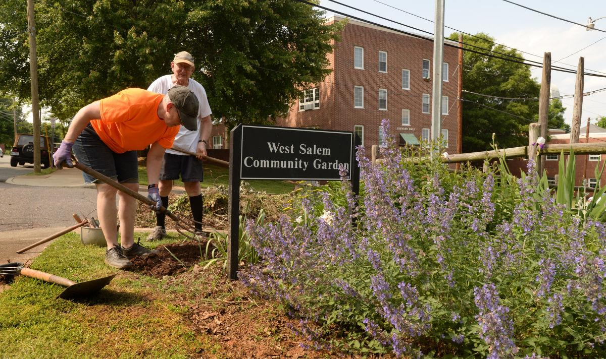 Plan would make it easier to garden in Winston-Salem | Local News ...
