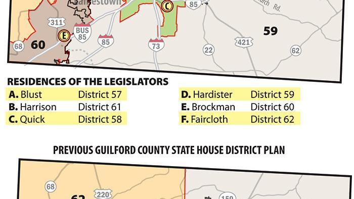 Plaintiffs' lawyers object to expert in N C  redistricting