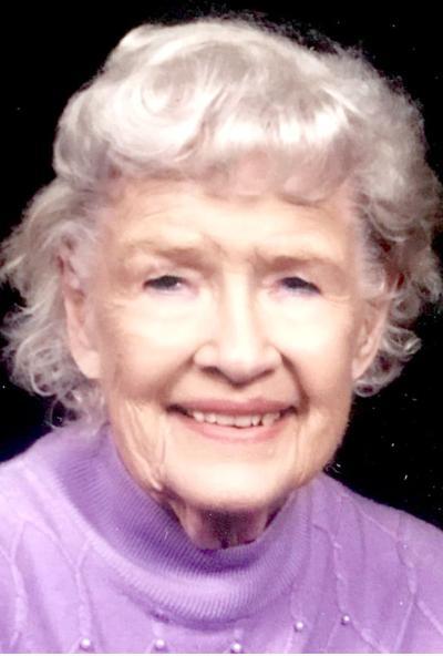 Davis, Lucille Elizabeth Peppers