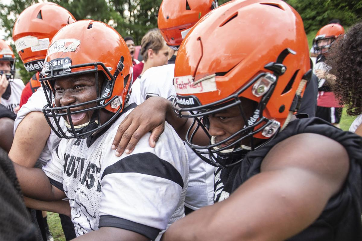 Coming To A Head Inside High School Football Helmet Safety For
