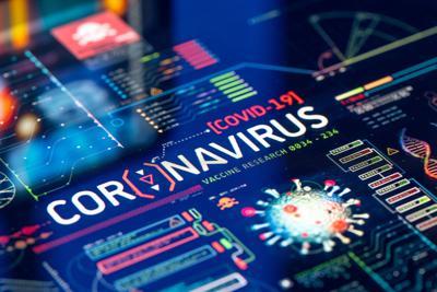 Coronavirus Outbreak Laboratory Research (copy) (copy)