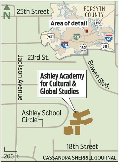 Ashley Academy