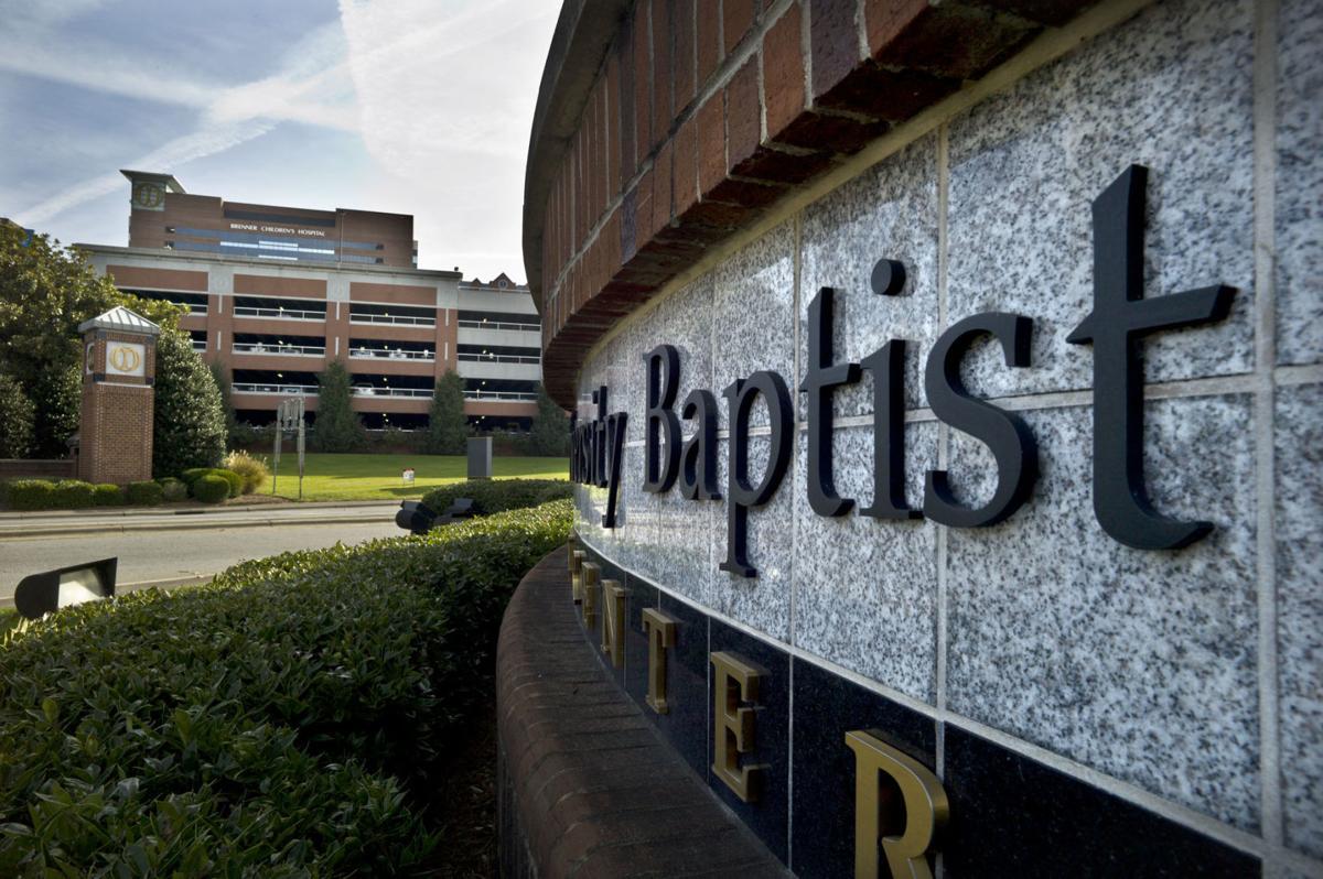 Wake Forest Baptist Medical Center