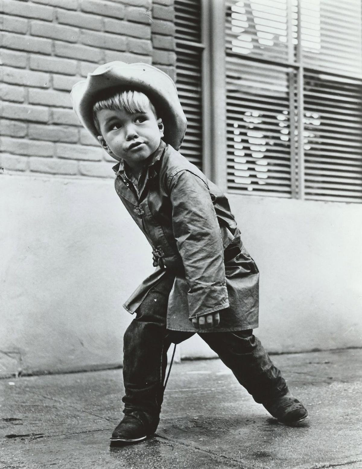 Rance Howard Movies >> Leon Returns to Mayberry: Clint Howard coming to festival in Mount Airy     journalnow.com