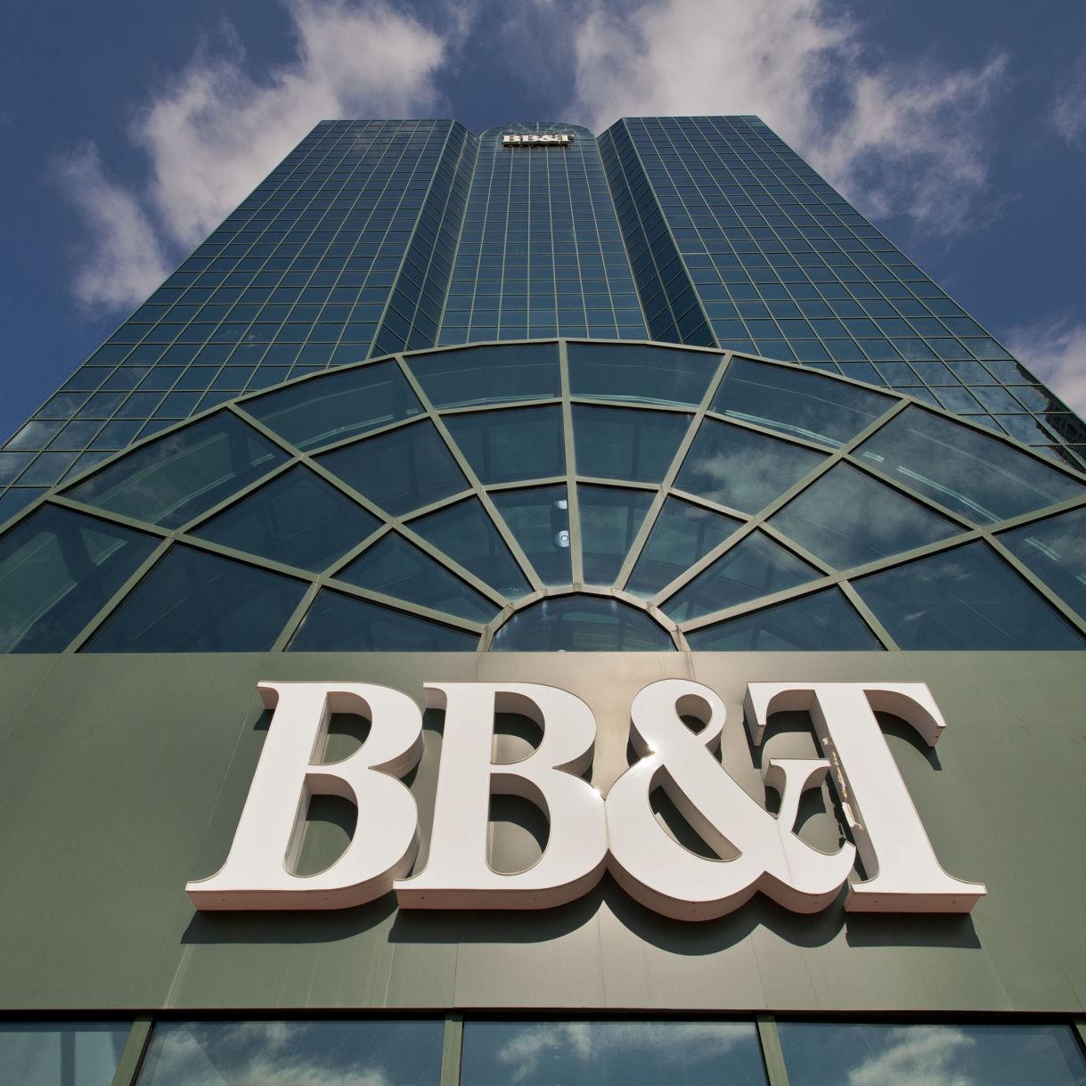 BB&T, SunTrust hire global marketing firm to create merged