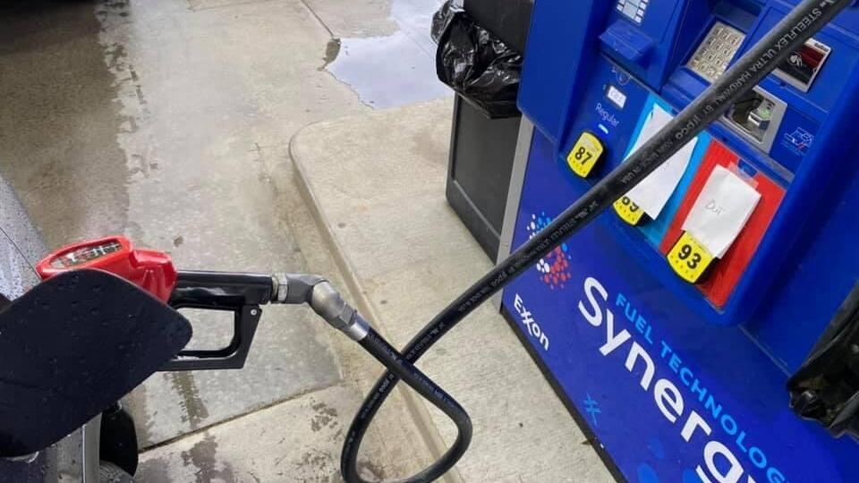 Gas supplies slowly improving in Triad, across NC. Area price-gouging complaints reach 174.