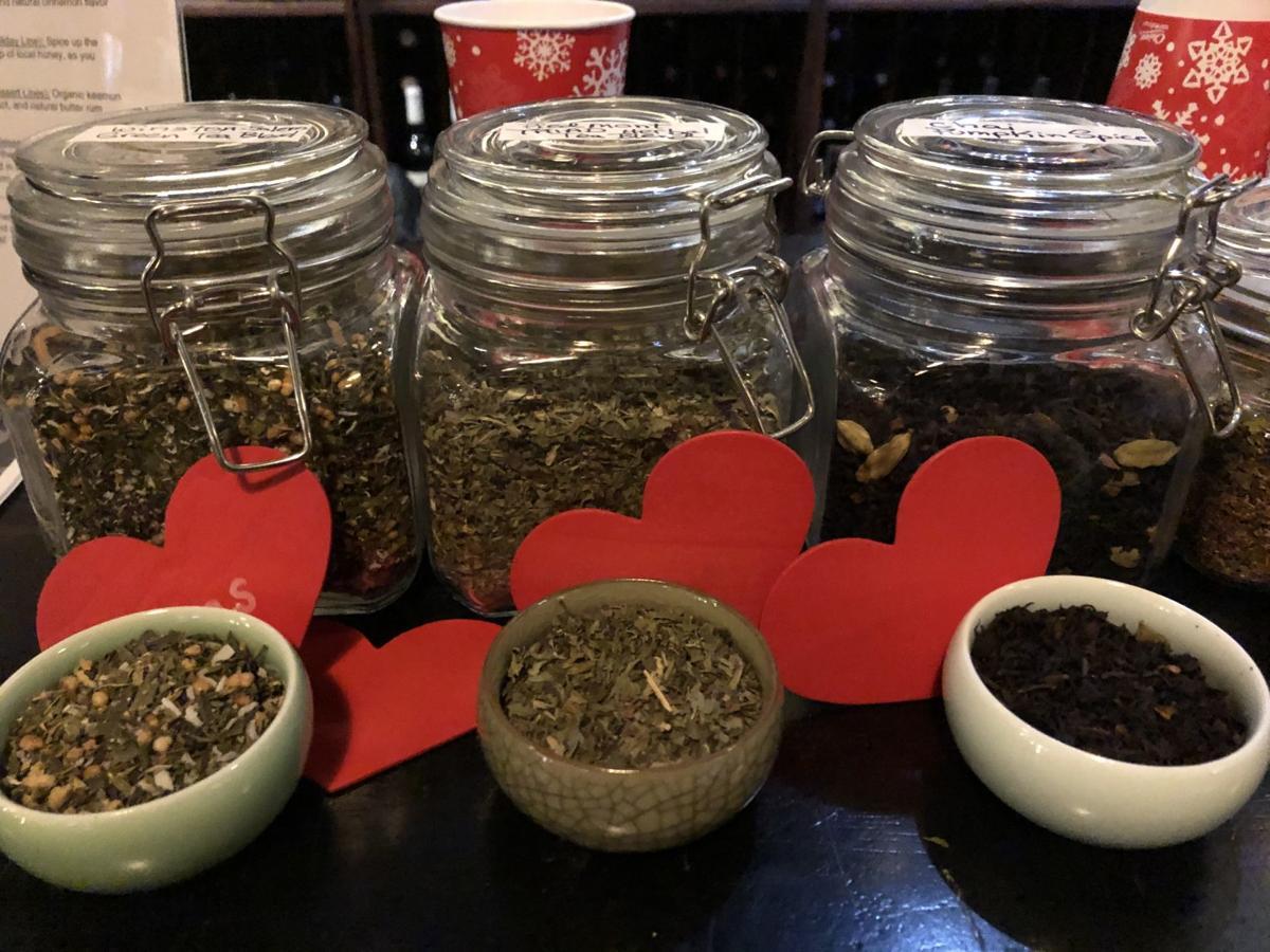 Cuppa Love Teas