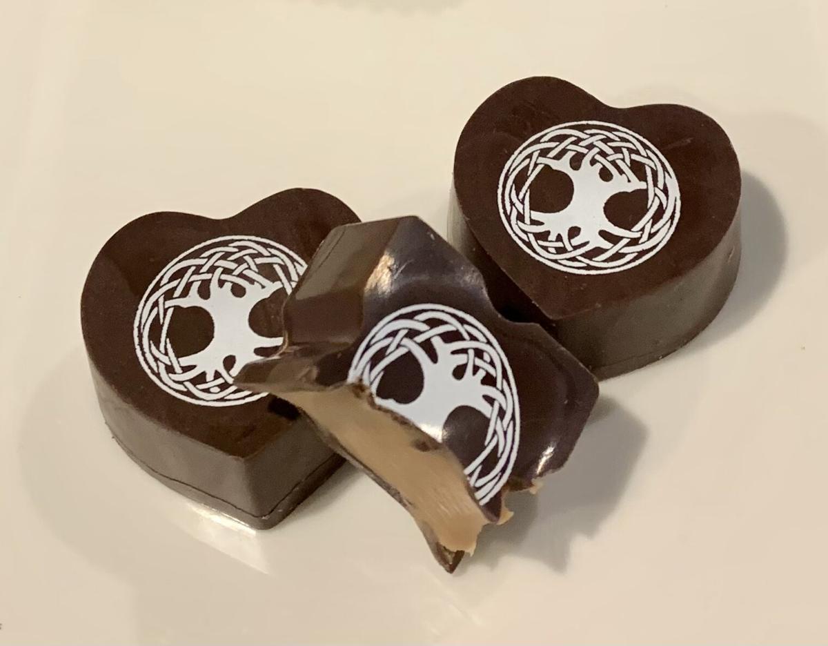 Fera'wyn's Artisan Chocolates