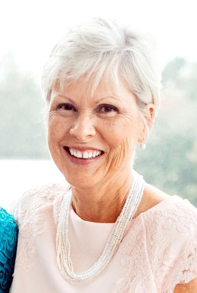 Vroom, Barbara Ellen