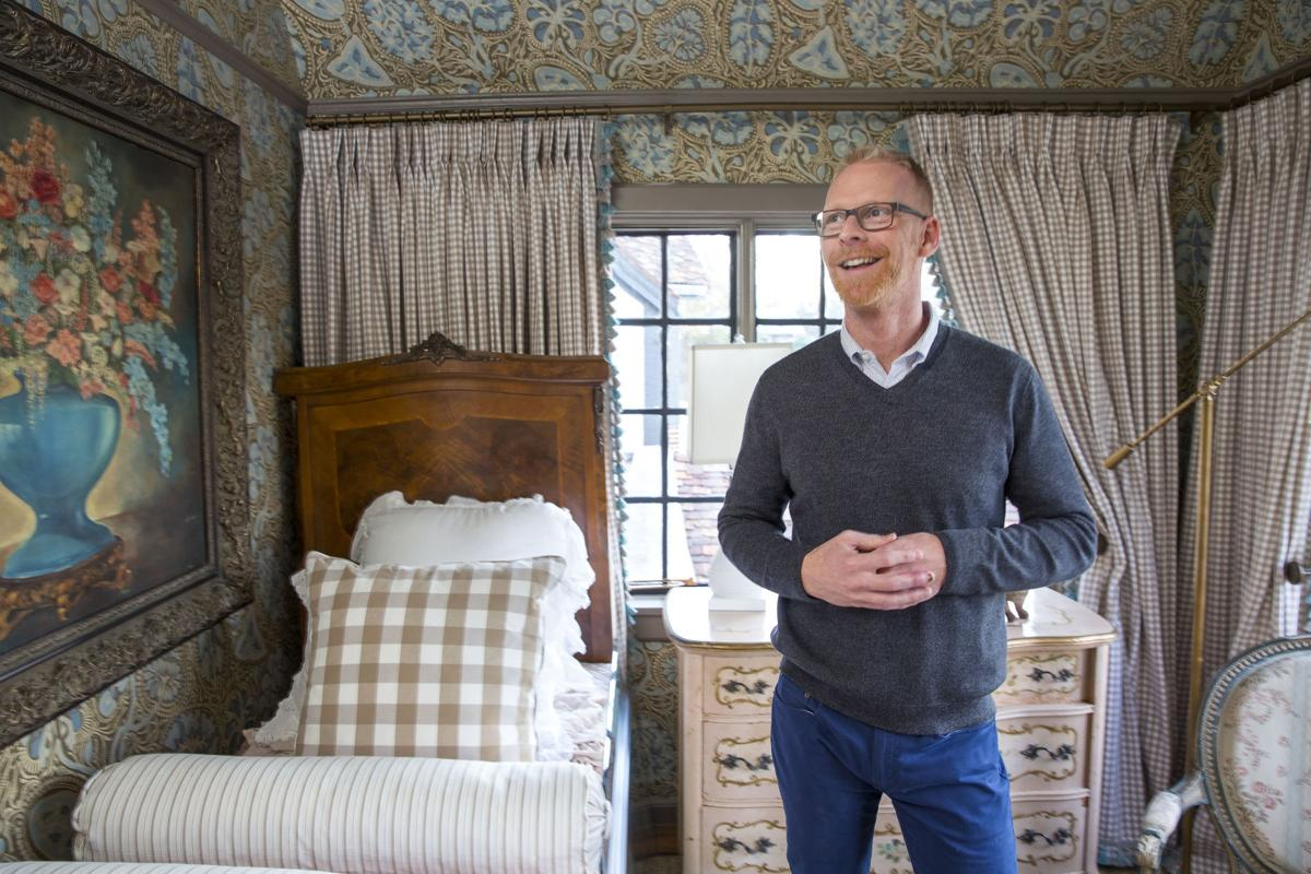 Greensboro mansion of 'Hoarders' fame enters new chapter