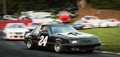 May 12 Bowman Gray Racing