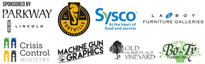 Taste of the Twin City Sponsors
