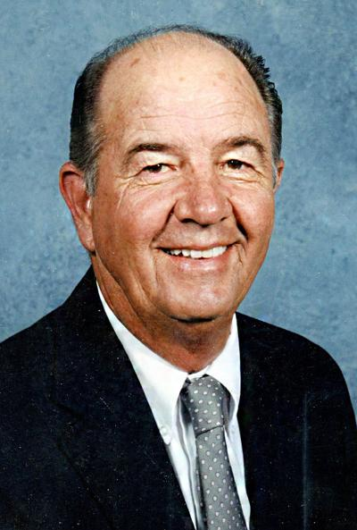 Poindexter, Sr., Thomas Walter