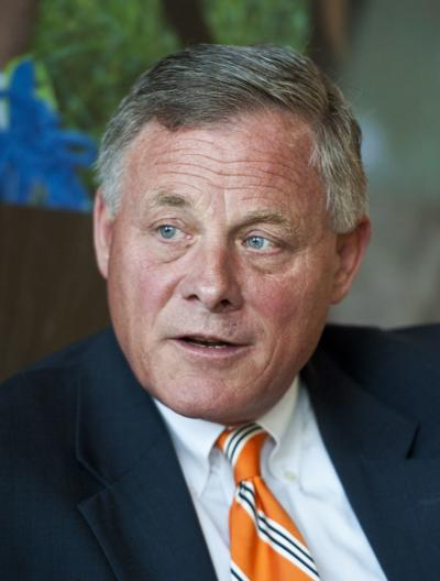 U.S. Sen. Richard Burr (copy) (copy)