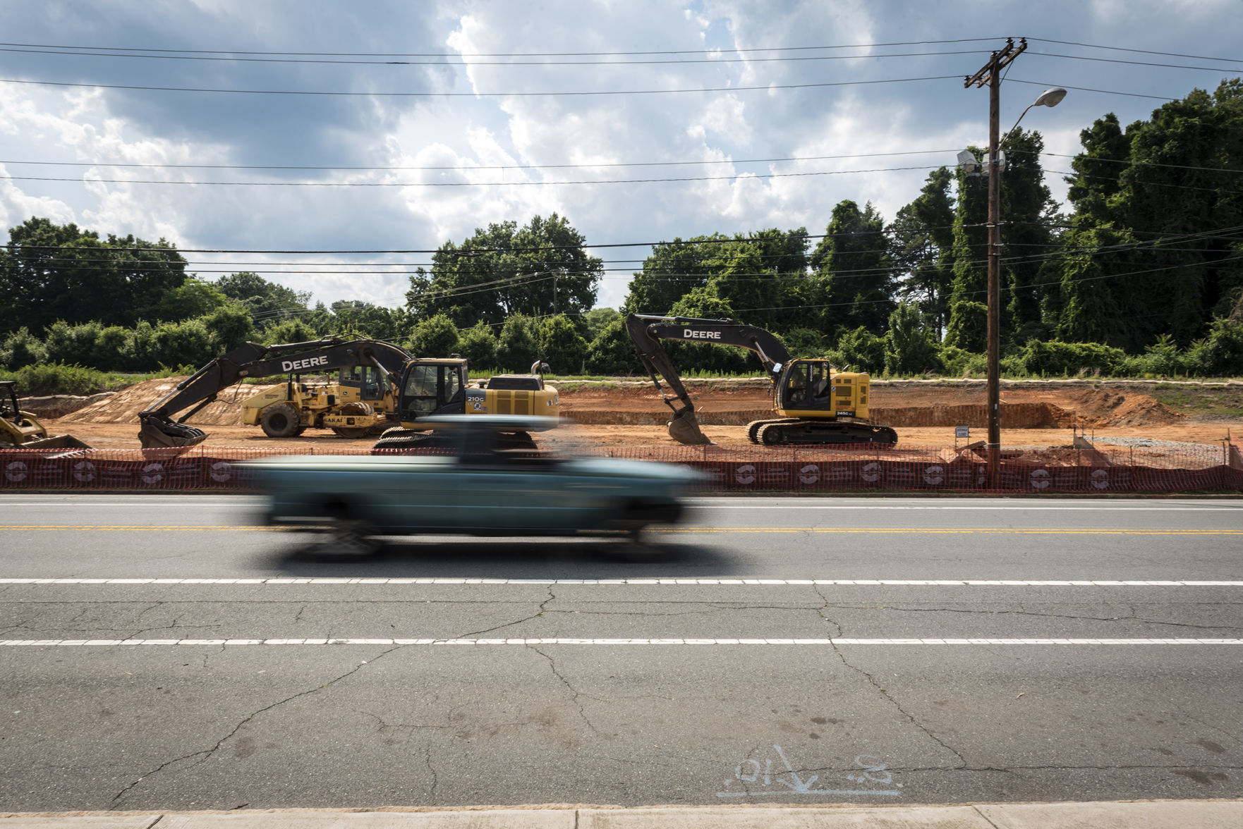 Keeping students safer: Northwest Boulevard closing for 3 weeks while improvements made | Winston Salem Journal