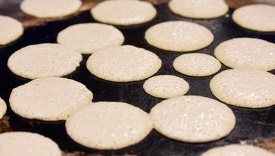 Kiwanis Pancake Jamboree
