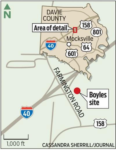 Boyles Showroom In Mocksville To Reopen